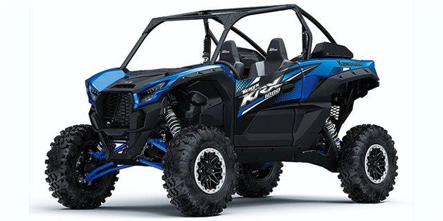 2021 Kawasaki Teryx KRX 1000 at Extreme Powersports Inc