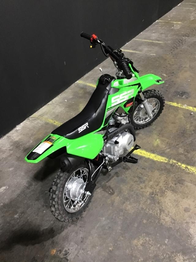 2021 SSR SRN70AUTO SRN70AUTO-21-GN at Sloans Motorcycle ATV, Murfreesboro, TN, 37129