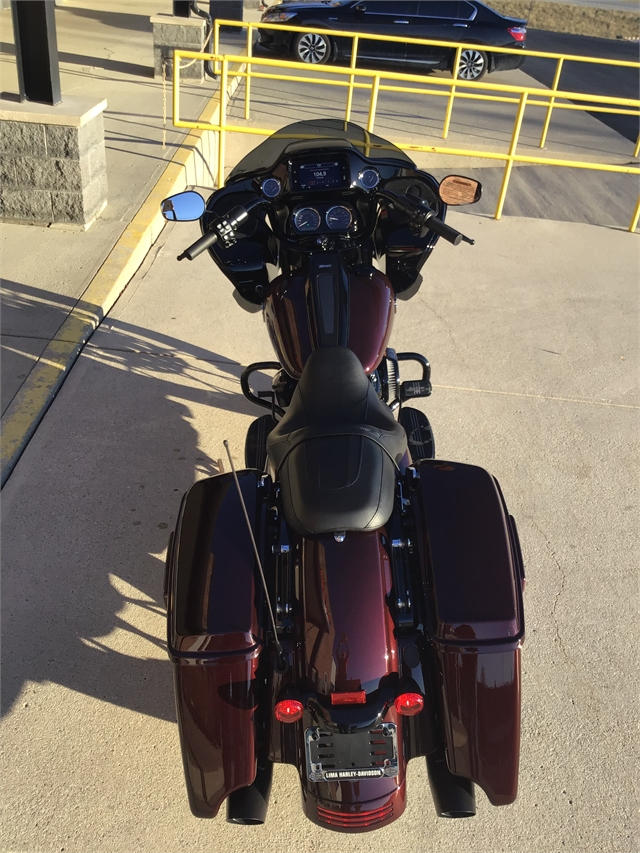 2021 Harley-Davidson Touring FLTRXS Road Glide Special at Lima Harley-Davidson