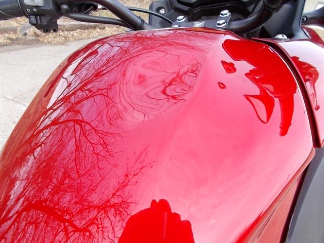 2017 Honda CB500X Base at Nishna Valley Cycle, Atlantic, IA 50022