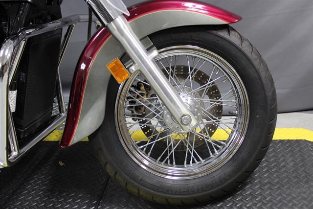 2001 Kawasaki VN1500N1 at Platte River Harley-Davidson