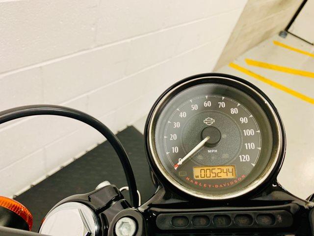 2016 Harley-Davidson Sportster Forty-Eight® at Destination Harley-Davidson®, Silverdale, WA 98383