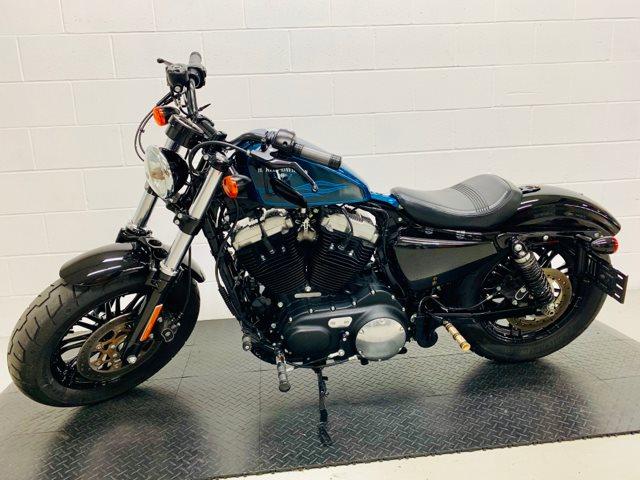 2016 Harley-Davidson Sportster Forty-Eight at Destination Harley-Davidson®, Silverdale, WA 98383