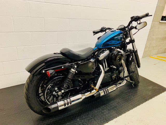2016 Harley-Davidson Sportster Forty-Eight® at Destination Harley-Davidson®, Silverdale, WA 98383