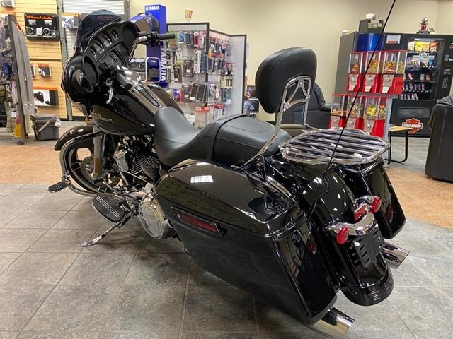 2018 Harley-Davidson Street Glide Base at Waukon Harley-Davidson, Waukon, IA 52172
