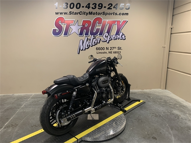 2016 Harley-Davidson Sportster Roadster at Star City Motor Sports