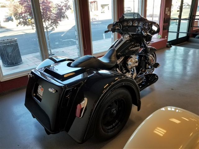 2016 Harley-Davidson Street Glide Special at Freedom Rides, Lincoln, CA 95648