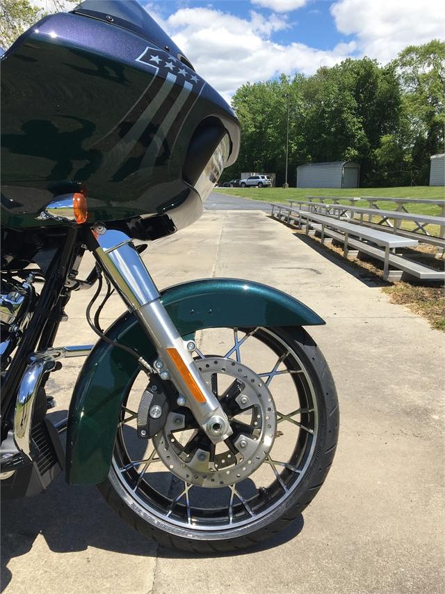 2021 Harley-Davidson Touring Road Glide Special at Harley-Davidson of Asheville