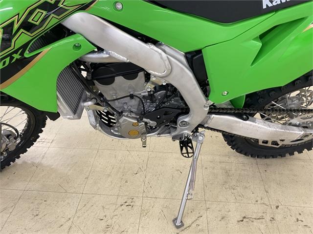 2022 Kawasaki KX 250X at Columbia Powersports Supercenter