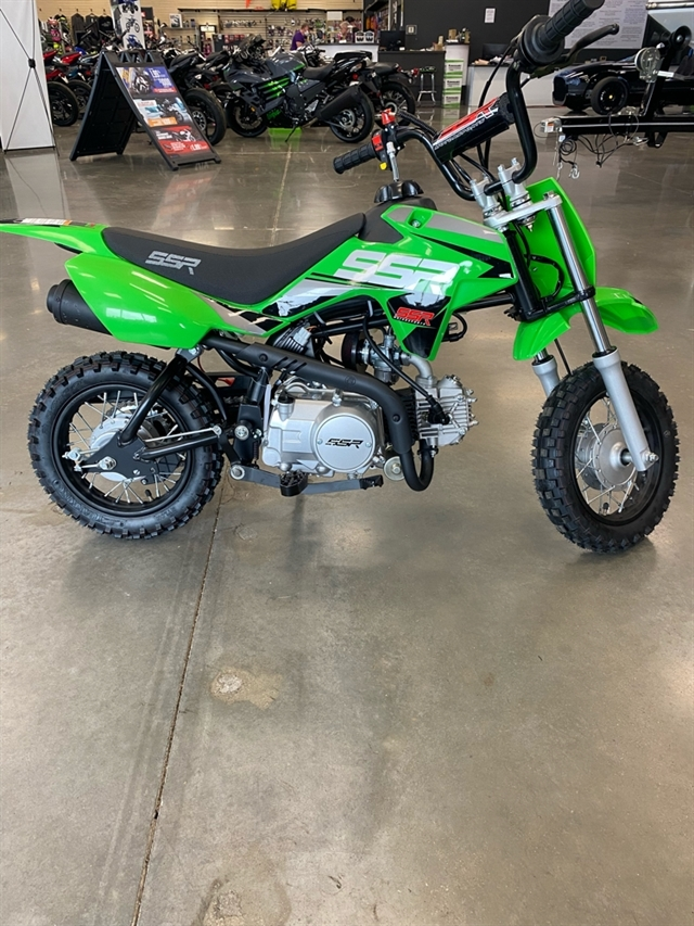 2021 SSR Motorsports SR70 AUTO at Youngblood RV & Powersports Springfield Missouri - Ozark MO