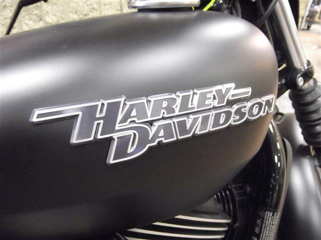 2017 Harley-Davidson Street 750 at Waukon Harley-Davidson, Waukon, IA 52172