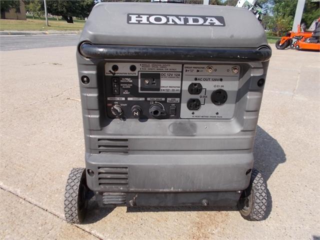 2008 Honda EU3000i at Nishna Valley Cycle, Atlantic, IA 50022