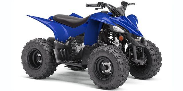 2021 Yamaha YFZ 50 at Wild West Motoplex