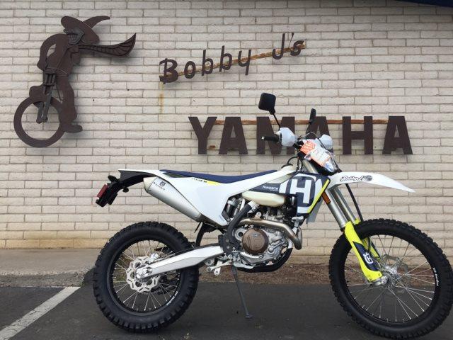 2018 Husqvarna FE 501 at Bobby J's Yamaha, Albuquerque, NM 87110