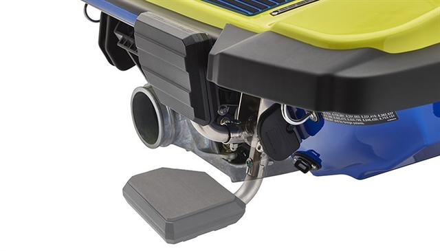 2020 Yamaha WaveRunner EX R at Lynnwood Motoplex, Lynnwood, WA 98037