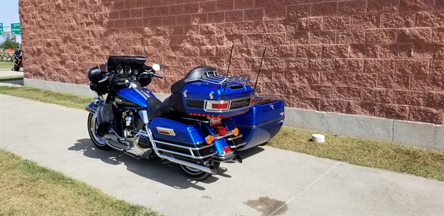 2008 Harley-Davidson Electra Glide Ultra Classic at Legacy Harley-Davidson