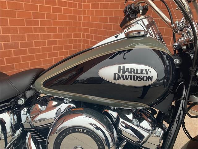2021 Harley-Davidson Touring FLHC Heritage Classic at Arsenal Harley-Davidson