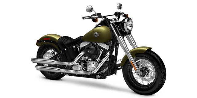 2017 Harley-Davidson Softail Slim at Loess Hills Harley-Davidson