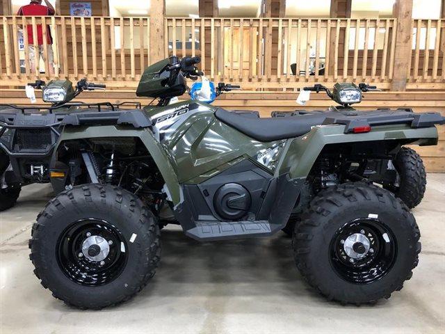 2020 Polaris Sportsman 570 Base at Got Gear Motorsports