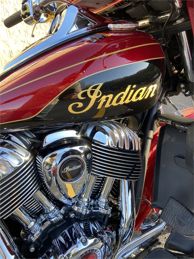 2019 Indian Roadmaster Elite at MineShaft Harley-Davidson