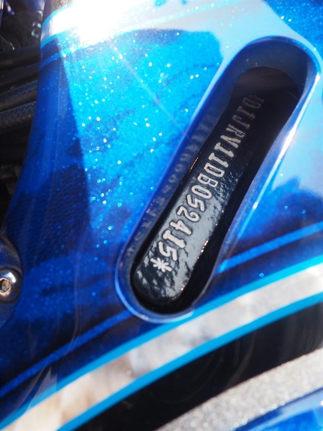 2013 Harley-Davidson Softail Slim at Loess Hills Harley-Davidson