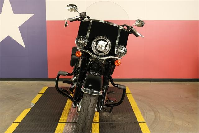 2020 Harley-Davidson Touring Heritage Classic 114 at Texas Harley