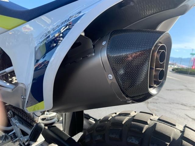 2018 Husqvarna SUPERMOTO 701 at Bobby J's Yamaha, Albuquerque, NM 87110