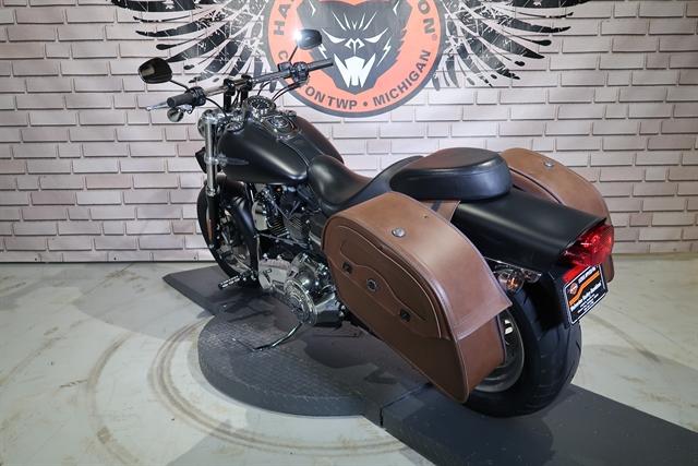 2012 Harley-Davidson Dyna Fat Bob at Wolverine Harley-Davidson