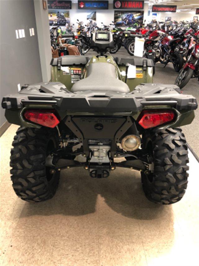 2019 Polaris Sportsman 450 HO Base | Sloan's Motorcycle