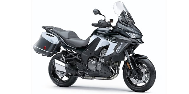 2019 Kawasaki Versys 1000 SE LT+ at Extreme Powersports Inc