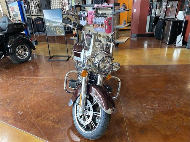 2021 Harley-Davidson Touring FLHR Road King at Gold Star Harley-Davidson