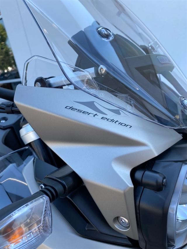 2020 Triumph Tiger 1200 Desert Edition at Frontline Eurosports