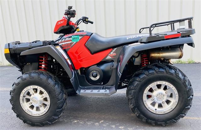 2005 Polaris Sportsman 800 Twin EFI at Prairie Motor Sports