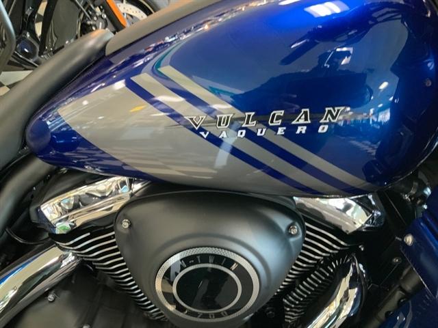 2020 Kawasaki Vulcan 1700 Vaquero ABS at Jacksonville Powersports, Jacksonville, FL 32225