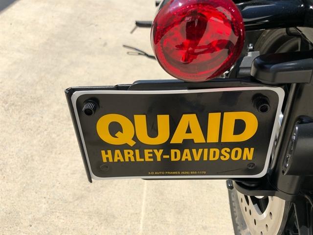 2020 Harley-Davidson Sportster Iron 1200 at Quaid Harley-Davidson, Loma Linda, CA 92354