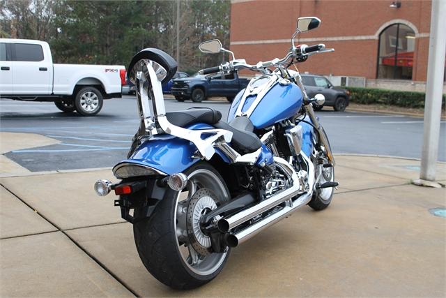 2008 Yamaha Raider Base at Extreme Powersports Inc