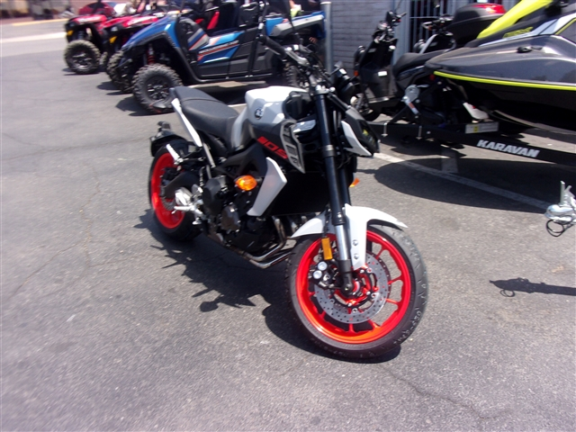 2019 Yamaha MT 09 at Bobby J's Yamaha, Albuquerque, NM 87110