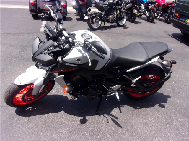 2019 Yamaha MT 09 at Bobby J's Yamaha, Albuquerque, NM 87110
