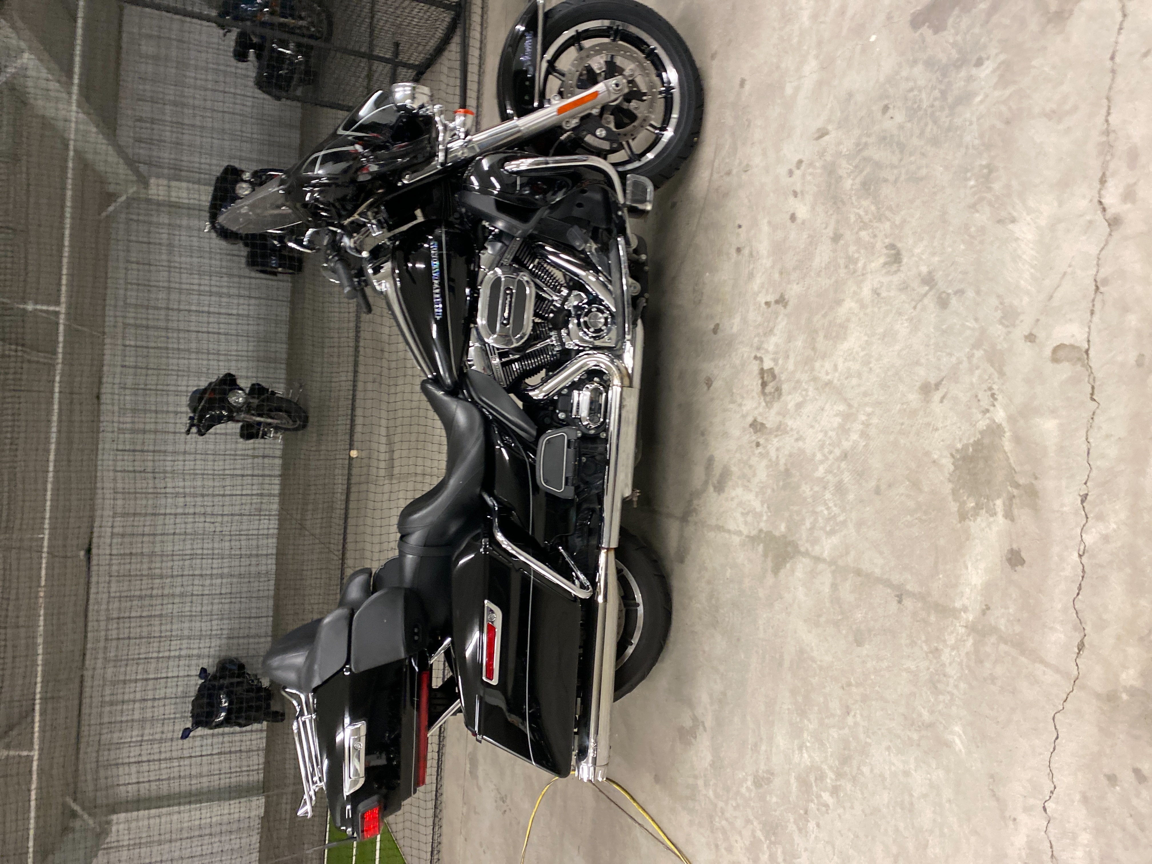 2016 Harley-Davidson Electra Glide Ultra Limited at Outpost Harley-Davidson