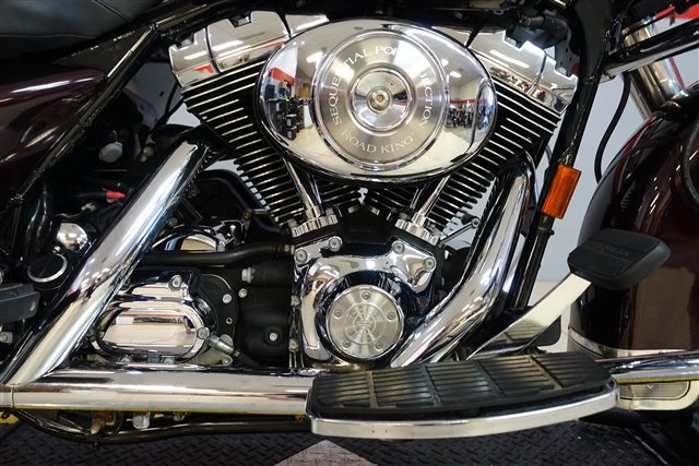 2005 Harley-Davidson Road King Classic at Southwest Cycle, Cape Coral, FL 33909