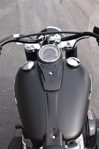 2020 Harley-Davidson Softail Slim Softail Slim at Cannonball Harley-Davidson®