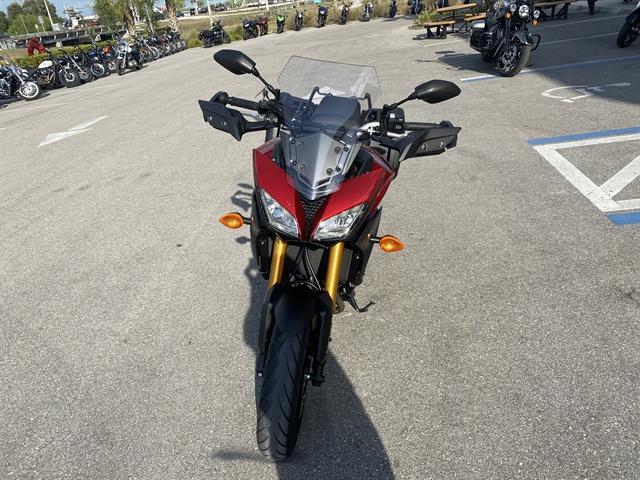 2015 Yamaha FJ 09 at Fort Myers