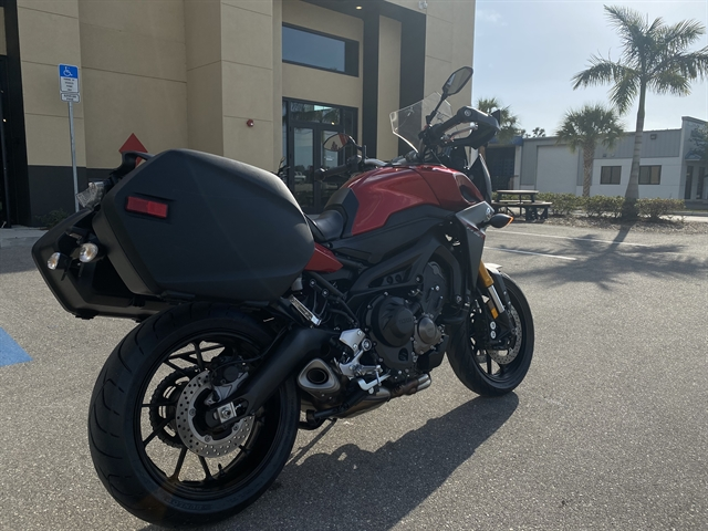 2015 Yamaha FJ 09 at Fort Myers