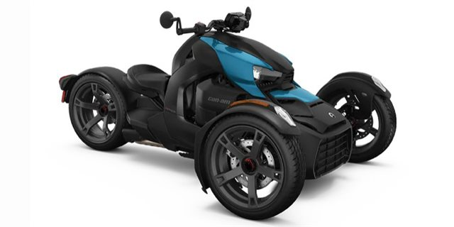 2019 Can-Am Ryker 900 ACE at Sun Sports Cycle & Watercraft, Inc.