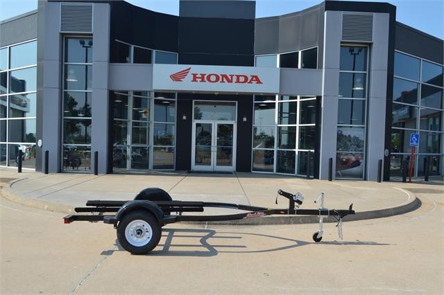 2022 HAUL RITE SINGLE BOAT TRAILER at Shawnee Honda Polaris Kawasaki