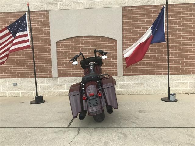 2020 Harley-Davidson Touring Road King Special at Roughneck Harley-Davidson