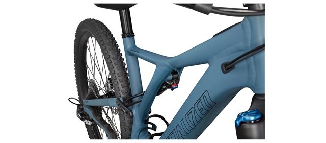 2021 SPECIALIZED BICYCLES LEVO SL COMP XL at Lynnwood Motoplex, Lynnwood, WA 98037