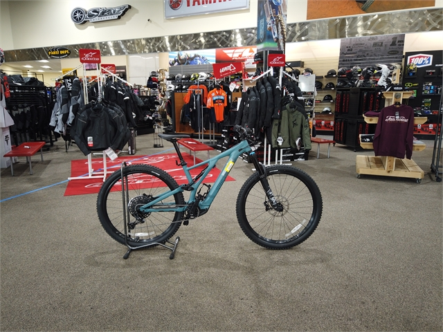 2021 SPECIALIZED BICYCLES LEVO SL COMP XL at Lynnwood Motoplex, Lynnwood, WA 98037