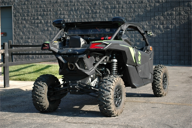 2019 Can-Am Maverick X3 X ds TURBO R at Outlaw Harley-Davidson