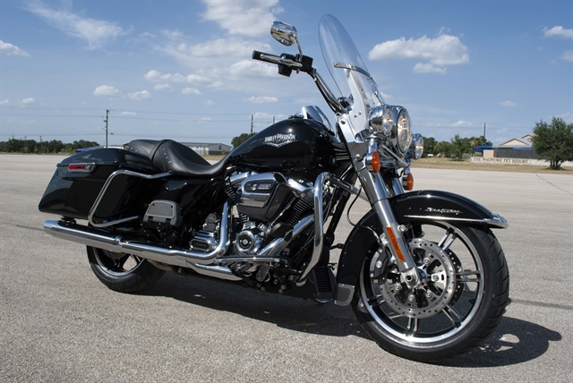 2020 Harley-Davidson ROAD KING at Javelina Harley-Davidson